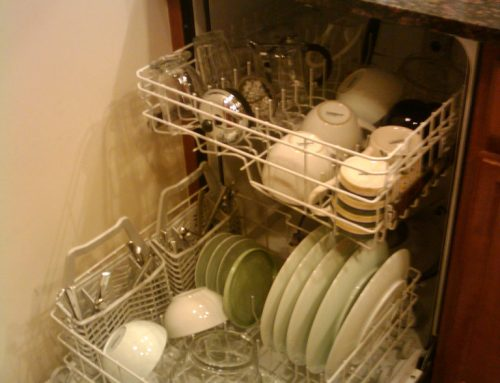 Getting Your Dishwasher Repaired